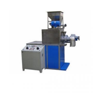 PVA+Corn Starch Biodegradable Plastic Pelletizing Extruder Machine