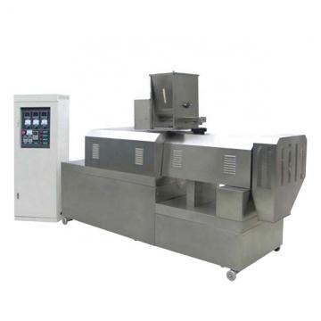 Pellet Machine Animal Feed Extruder Pet Food Dry Dog Treat Snack Food Making Machine