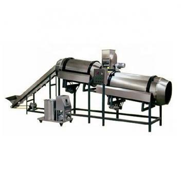 Grain Free Organic Dry Pet/Dog/Cat/Fish Pellets Snack Feed Chew Food Making Machinery