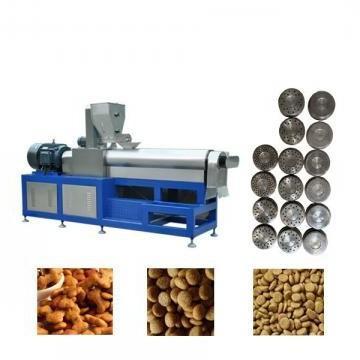 Dayi Dry Animal Pet Dog Food Pellet Making Machine