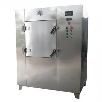 Microwave Vacuum Dryer For Sale