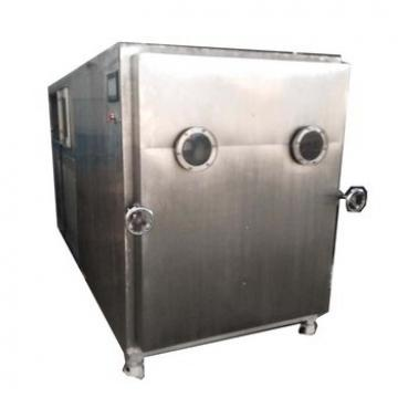 Commercia Basket-Type Microwave Vacuum Dryer