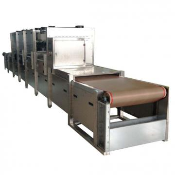 Industrial Microwave Sterilization Drying Equipment