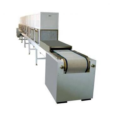 Microwave Drying Machine Equipment