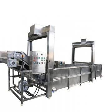 1500kg IQF Tunnel Freezer Industrial Use Freezing Machine for Seafood/Shrimp/Fish/Meat/Fruit/Vegetable/Pasta