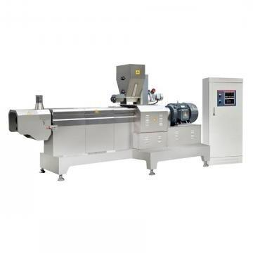 Textile/Paper/Detergent/Coating/Oil Drilling/Ceramic Modified Starch Making Machine