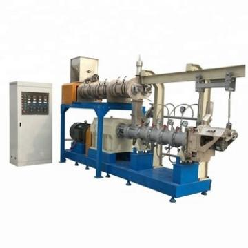 Fully Automatic Twin Screw Modified Starch Making Machine Price