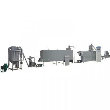 Kids Nutritional Rice Powder /Baby Powder Making Extruder Machine Production Line