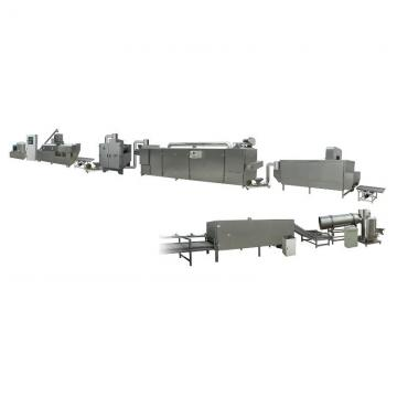 China Snack Machinery Manufacturer Wholesale Canning Baby Biscuit Production Packaging Line