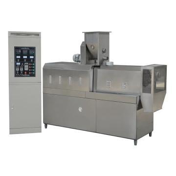 Double Screw Conveyor Puff Rice Making Machine