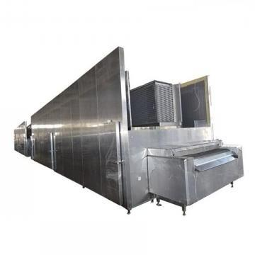 Automatic Crinkle Wave Gas Heating Potato Chip Production Process Make Line