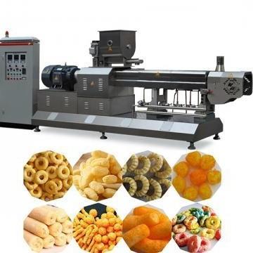 Fry Pellet Machine/Fry Snacks Machine/Fry Pellet Extruder