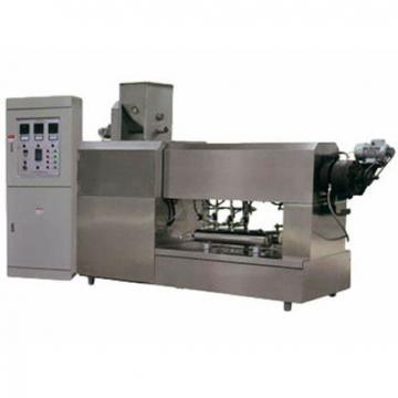 Ce Certificate China Machine Puffed Snack Food Extruder