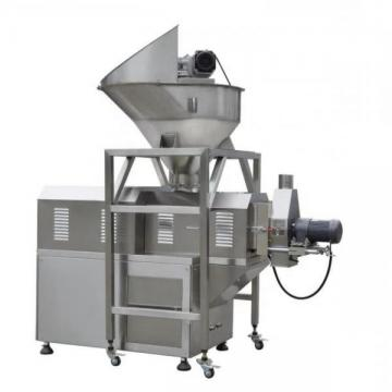 Full Production Line Pet Dog Food Making Machine
