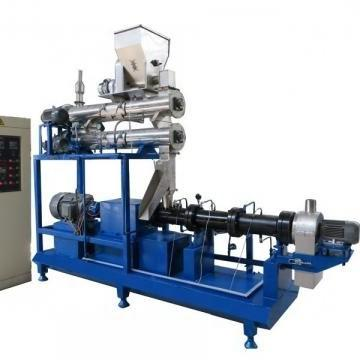 Ring Die Type Automatic Fish Feed Processing Machinery