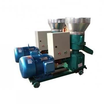 Professional Big Capacity Floating Fish Feed Processing Machine