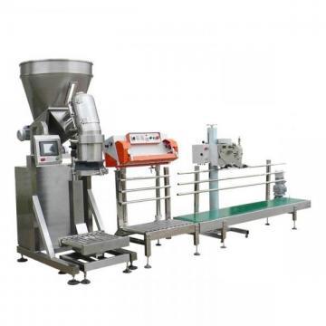 Small Capacity French Fries Potato Chips Making Machine