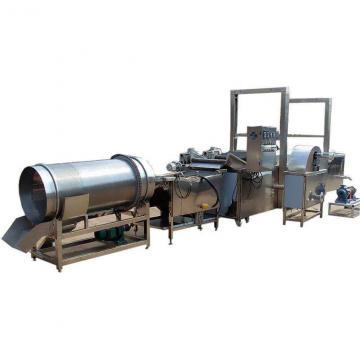 Professional Manufacturer Potato Chips Making Equipment French Fries Machine Price