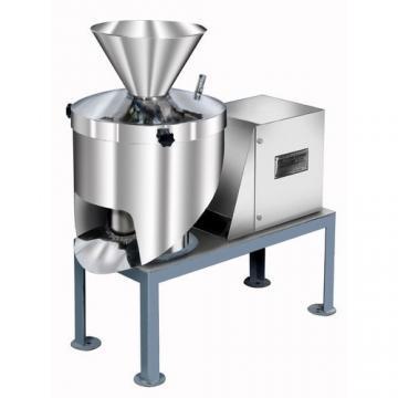 100kg Per Hour Fully Automatic Potato Chips Crisps Making Equipment