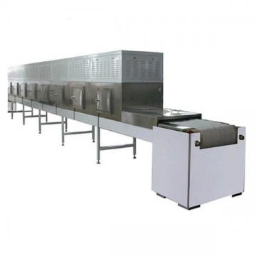 Microwave Pet Food Dryer and Microwave Drying Machine