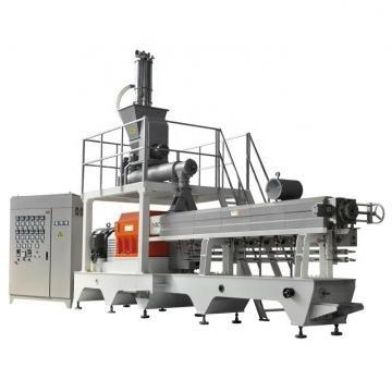 Recycled Wood Rice Husk Powder with PP PE Plastic WPC Decking Profile Making Extruder Machine Production Line