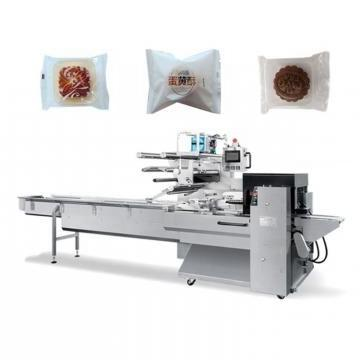 Western Europe Food Packaging Machinery Candy Capping Production Line