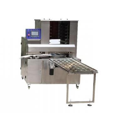 Blueberry Strawberry Raspberry Potato Jam Portion Packaging Machine /Fruit Jam Processing Line