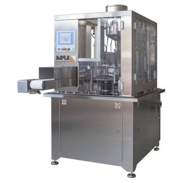 Aluminum Foil Container Production Line for Fast Food Barbecue