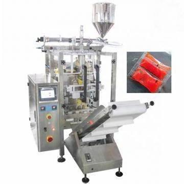 energy saving idustrial Tomato Processing Line with 200ml-200L plastic bottles packaging or tin can package