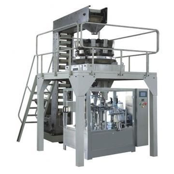 Automatic Complete Multilane Sachet Bag Stick Packaging Production Line for Granule/Powder/Liquid/Sauce/Paste Food