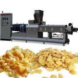 Corn Snacks Food Extruder/Snacks Machine