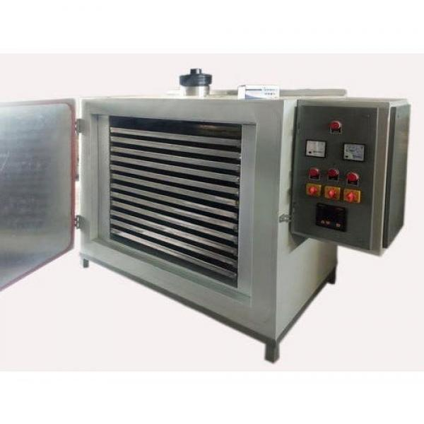 Industrial Hot Air Circulation Tray Bacon Pineapple Dryer Machine #2 image