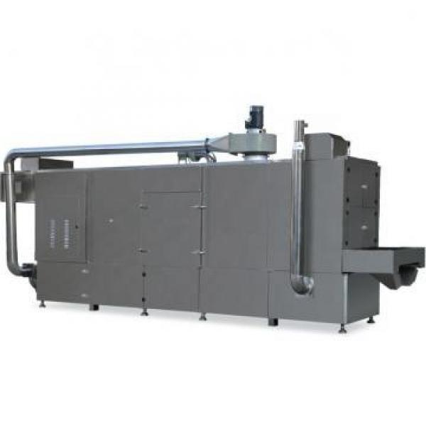 Soybean/ Corn/ Rice Bran Extruder Machines Manufacturer #1 image