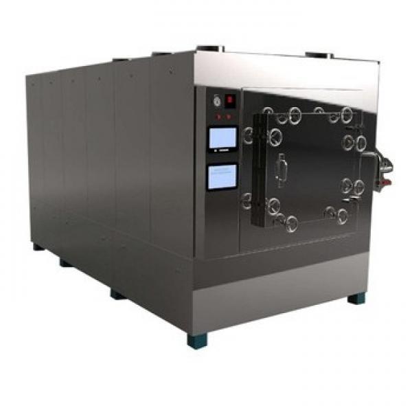 Microwave Vacuum Drying Machine/Microwave Tray Dryer/Microwave Machine Dryer #3 image