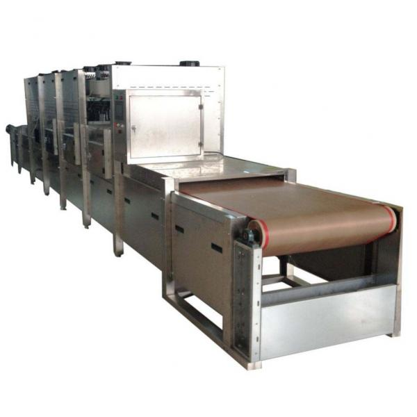 Industrial and Safety Microwave Thawing Equipment for Pork/Mutton for Sale with Ce #2 image