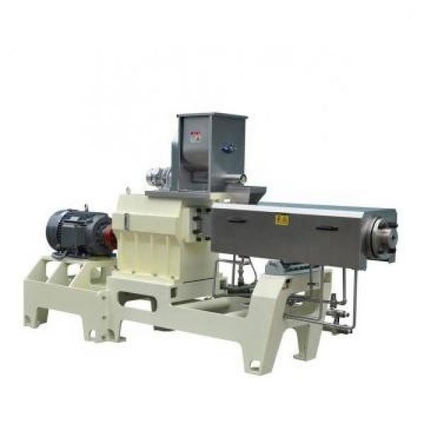 4 Kw Potato Starch Milk Dehydrator Making Machine High Quality Vacuum Filter #2 image