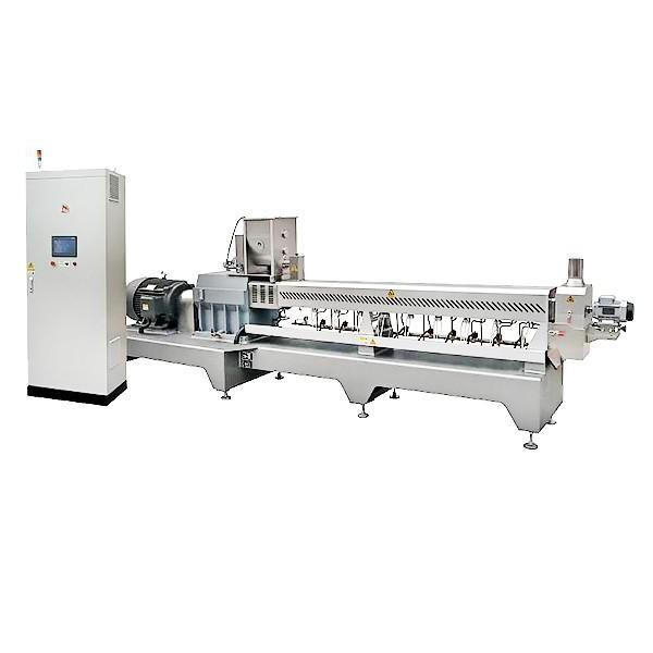 Starch Mould Jelly Candy Production Line Candy Making Machine #1 image