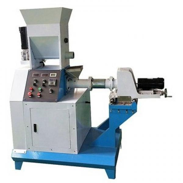 Good Price Dry/Wet Type Animal Fish Feed Pellet Machine/ Feed Processing Machine #2 image