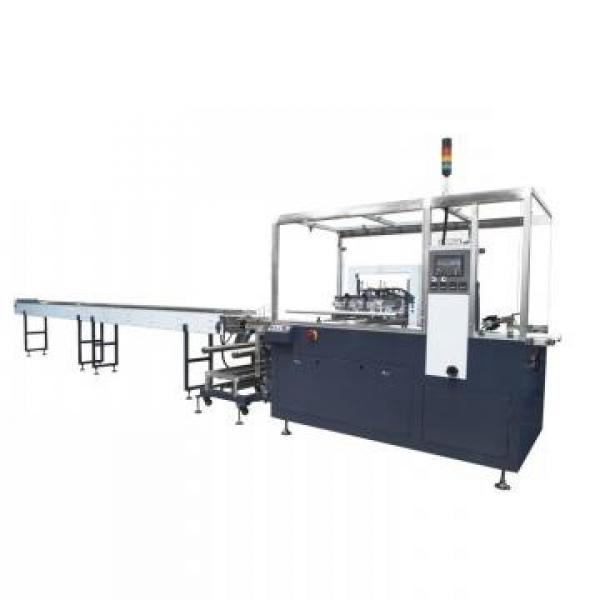 PP PE WPC Wood Plastic Lumber Composite Outdoor Decking Floor Panel Extruder Making Machine Line #1 image