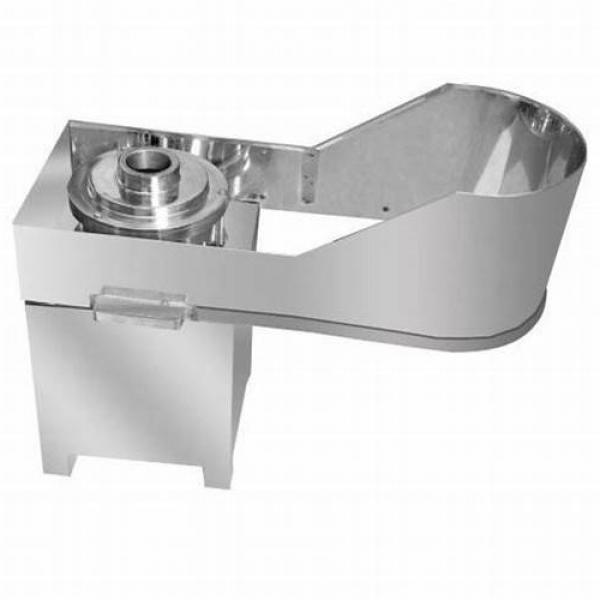 100kg Per Hour Fully Automatic Potato Chips Crisps Making Equipment #2 image