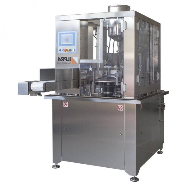 Breafast Food Snickers Bar Production Line with Packaging Machine #1 image