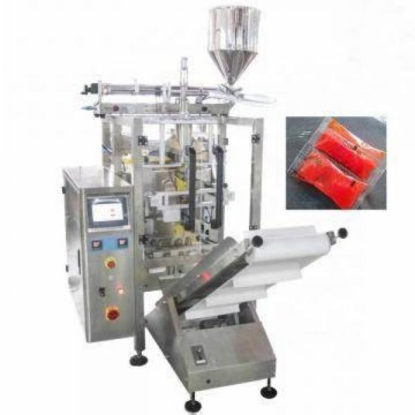 Alu-PVC Blister Packaging and Auto Cartoner Full Production Line (BZX-120B) #1 image