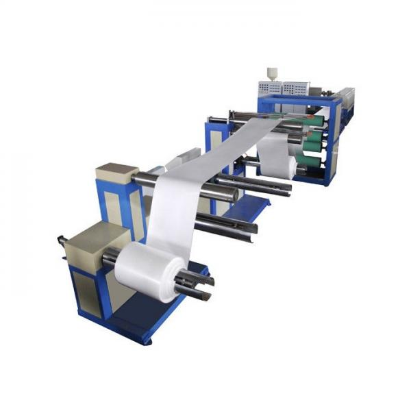 Breafast Food Cereal Bar Production Line with Packaging Machine #1 image