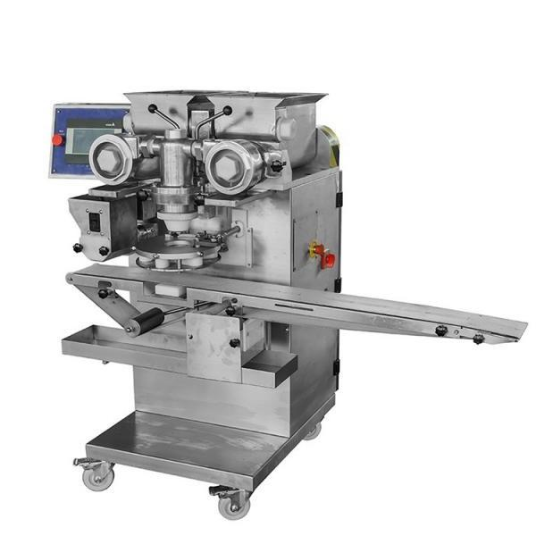 Face Mask Box Automatic Shrink Wrapping Packing/Packaging/Package/Wrapping Machine Production Line #1 image
